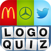 Logo Quiz - Guess the logo