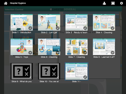 Adobe Presenter - screenshot thumbnail