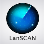 LAN Scan - Network Device Scan