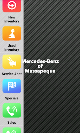 Mercedes benz of massapequa for android for Mercedes benz of massapequa