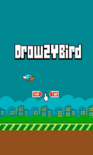 Drowzy Bird