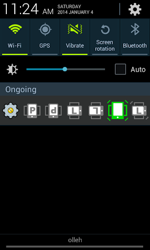 Cult of Android - How To: Toggle Screen Orientation On Your Nexus 7 Tablet | Cult of Android