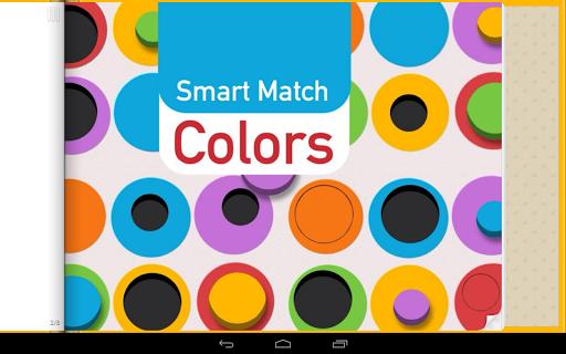 Smart Match - Color Puzzle