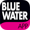 Blue Water App icon