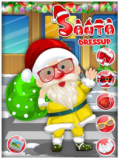 玩免費休閒APP 下載圣诞老人装扮 - 儿童游戏 app不用錢 硬是要APP