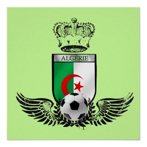 Algerian Football 2014 15 HD