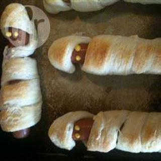 Mummie Worstjes