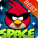 Angry Birds Space Best Guide icon