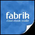 Fabrik Cloud Reader Stories icon