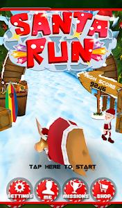 Santa Surfer Adventure v1.1.6