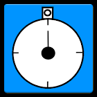 Simple Stopwatch for Teachers icon