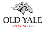 Logo for Old Yale Brewing Company