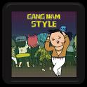 PSY - Gangnam Style Soundboard icon