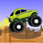 Monster Truck Havoc icon