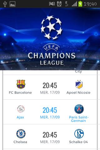 歐冠2014-2015