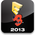 E3 2013 icon