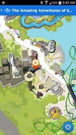 Universal Orlando® Resort App Screenshot 3