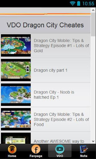 【免費書籍App】Tips for Dragon City-APP點子