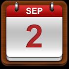 Vietnam Calendar 2014 icon