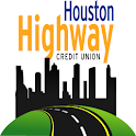 Houston Highway Credit Union logo