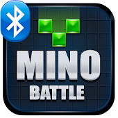 Mino Battle Tetris +