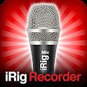 iRig Recorder icon