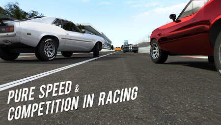 Real Race: Asphalt Road Racing 1.0 screenshot 16184