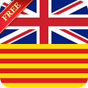 Offline English Catalan Dictionary icon
