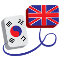 English Korean Translator icon