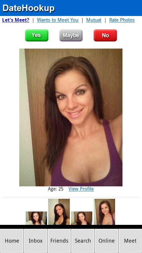 free dating site without card