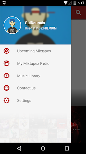 My Mixtapez Music & Mixtapes - screenshot thumbnail