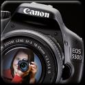 Canon – Parempia kuvia icon