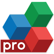 OfficeSuite 7 Pro (Trial)