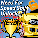 Need For Speed Shift Unlocker2 logo