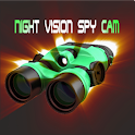Night vision spy cam