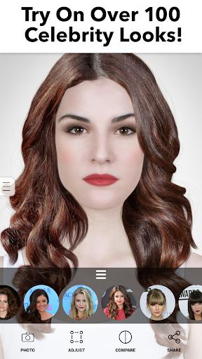 Instant Celebrity Makeover