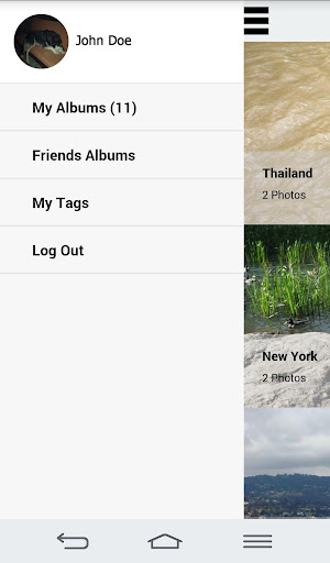 FB Album Downloader