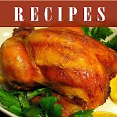 Chicken Recipes!