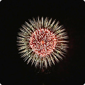 Fireworks Live Wallpaper HD 3