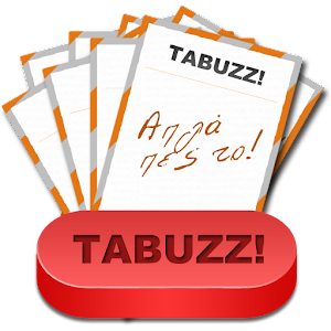 Tabuzz Greek for PC and MAC