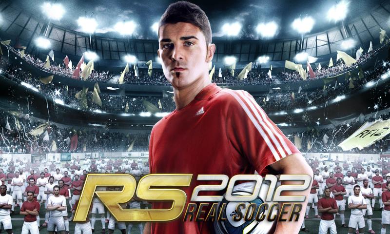 Real Soccer 2012 screenshot #21