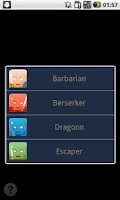 Screenshot of Blockee Story - Dungeon 18