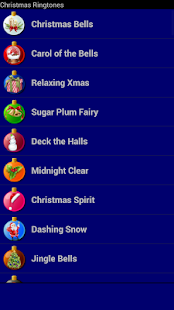 Vánoční vyzvánění - náhled
