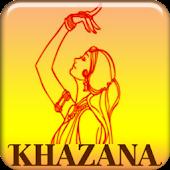 Khazana