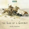 Audio Book: Log of a Cowboy