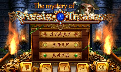 Marble Quest - Pirate Treasure