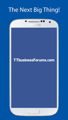 TTbusinessForums.com - TTbF