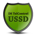 USSD TelControl icon