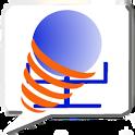 Voice phone icon