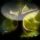 Fairy Tree Live Wallpaper